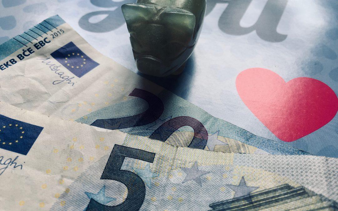 Finanzen optimieren & Finanzen ordnen – Finanzsanierung für Anfänger I