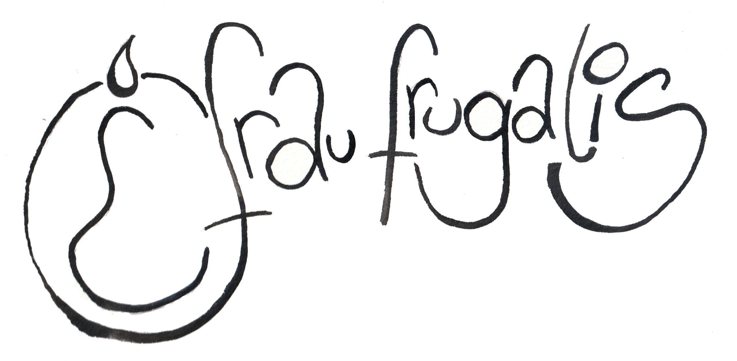 Frau Frugalis