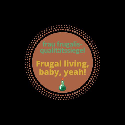 frau-frugalis-qualitaetssiegel frubal living baby yeah